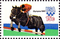 [Olympic Games - Moscow 1980, USSR, Typ ATV]