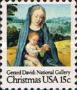 [Christmas Stamps, Typ ATW]