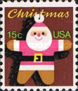 [Christmas Stamps, Typ ATX]