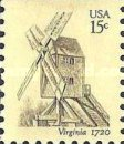 [Windmills - Yellow paper, Typ AUE]