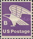 [Eagle - For Domestic use (Value 18 cents), Typ AUT]