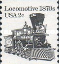 [Transportation Issue - Coil Stamps, Typ AXN]