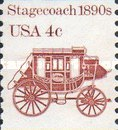 [Transportation Issue - Coil Stamps, Typ AXP]