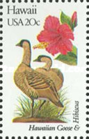 [State Birds and Flowers, Typ AZZ]