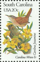 [State Birds and Flowers, Typ BBC]