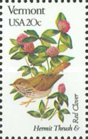 [State Birds and Flowers, Typ BBH]