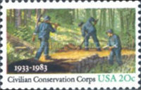 [Civilian Conservation Corps, Typ BCV]