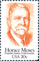 [Horace Moses, Typ BFC]