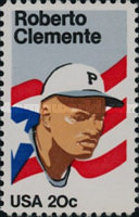 [Baseball - Roberto Clemente, Typ BFE]