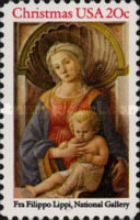 [Christmas Stamps, Typ BFO]