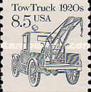[Transportation - Coil Stamps, Typ BGH]