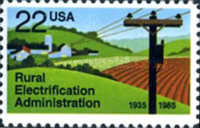 [Rural Electrification Administration, Typ BGW]