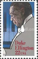 [Duke Ellington, Typ BJH]