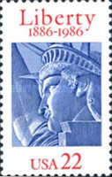 [Statue of Liberty, Typ BKW]
