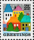[Christmas Stamps, Typ BLL]