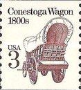[Transportation Issue - Coil Stamps, Typ BLS]