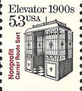 [Transportation Issue - Coil Stamps, Typ BLU]