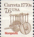 [Transportation Issue - Coil Stamps, Typ BLV]