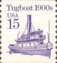 [Transportation Issue - Coil Stamps, Typ BMA]