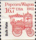 [Transportation Issue - Coil Stamps, Typ BMB]