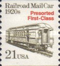 [Transportation Issue - Coil Stamps, Typ BMF]