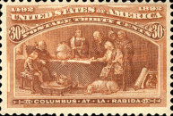 [Columbian Exposition Issue, Typ BP]