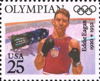[American Olympic Gold Winners Through History, Typ BTU]