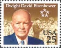 [Dwight D. Eisenhower, type BUI]