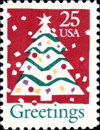 [Christmas Stamps, type BUK]