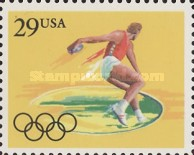 [Olympic Games - Barcelona, Spain, type BVW]