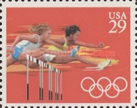 [Olympic Games - Barcelona, Spain, type BVZ]