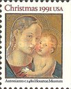 [Christmas Stamps - (29 cents), type BXD]