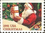 [Christmas Stamps (29 cents), type BXG]