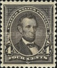 [Abraham Lincoln, 1809-1865, type BZ]