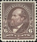 [James A. Garfield, 1831-1881, Typ CB]
