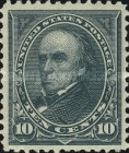 [Daniel Webster, 1782-1852, Typ CD]