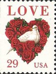 [Love Stamps, Typ CGE]