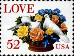 [Love Stamps, Typ CGF]