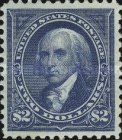 [Thomas Madison, 1751-1836 - Watermarked, Typ CH1]