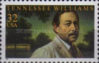 [Tennessee Williams, Typ COL]