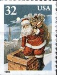 [Christmas Stamps - Self-Adhesive, Typ CON1]