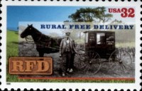 [Rural free Delivery, Typ CRL]