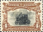 [Pan-American Exposition Issue, type CU]