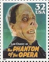 [Classic Movie Monsters Series, type CWN]