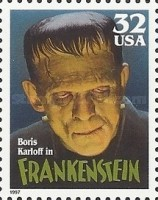 [Classic Movie Monsters Series, type CWP]