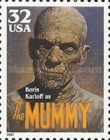 [Classic Movie Monsters Series, type CWQ]