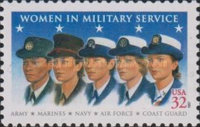 [Women in Military Service, type CWT]