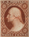 [George Washington, 1732-1799, Typ D1]