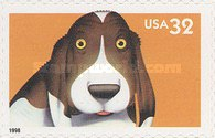 [House Pets - Bright Eyes 3D Issue - Self-Adhesive, type DBC]