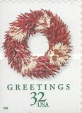 [Holiday Greetings - Self-Adhesive, type DCM]